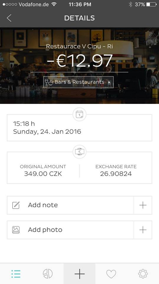 Revolut: Not necessarily cheaper than an(y) other Mastercard